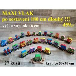 MAXI VLAK