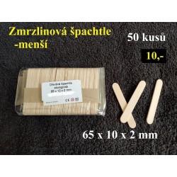 ZMRZLINOVÁ ŠPACHTLE    AKCE!!!